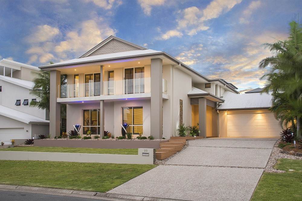 Coomera Waters Properties Sold