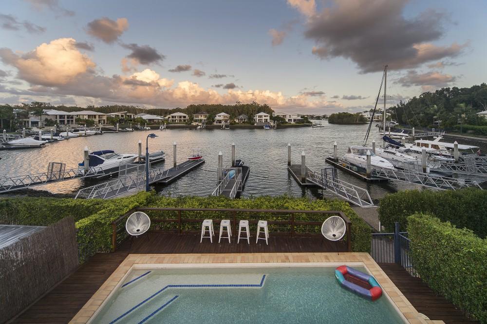 Coomera Waters Properties Sold