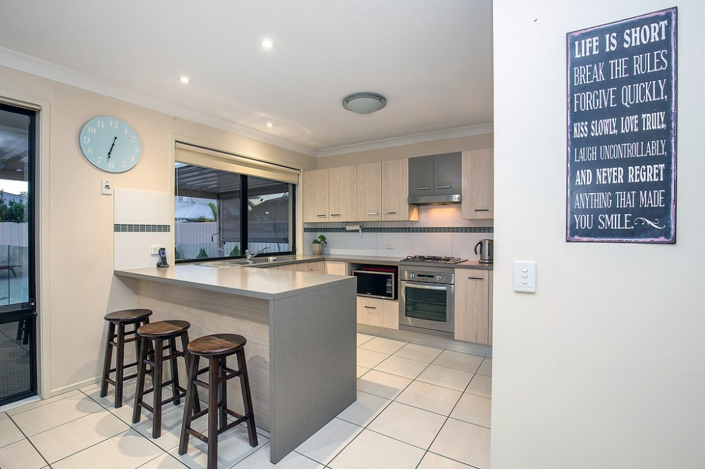 Open for inspection in Oxenford