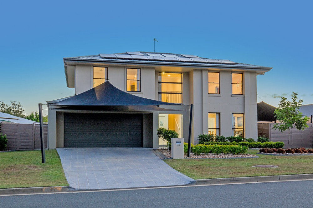Real Estate in Oxenford