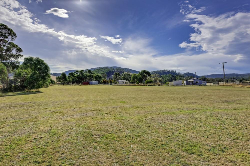 Real Estate in Kellevie