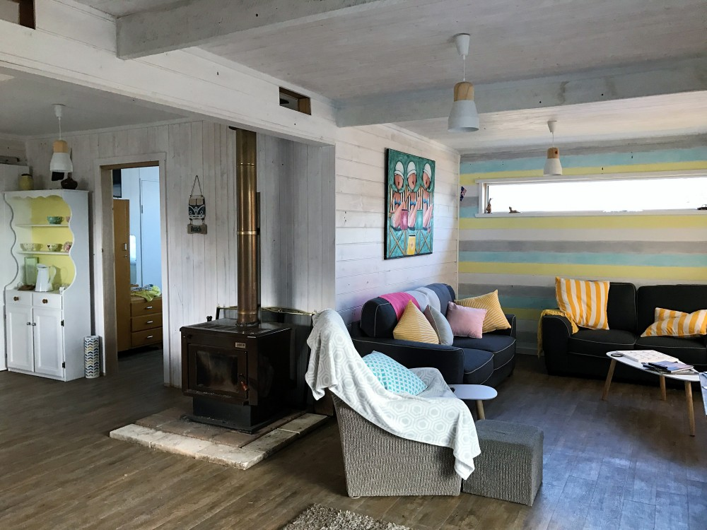 Property For Rent in White Beach