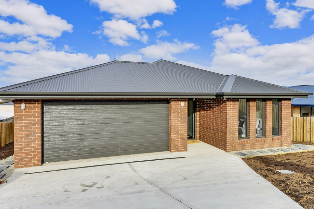 Open for inspection in Sorell