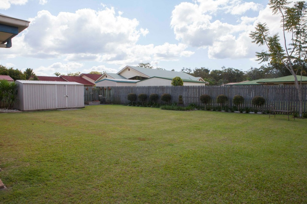 Real Estate in Maryborough