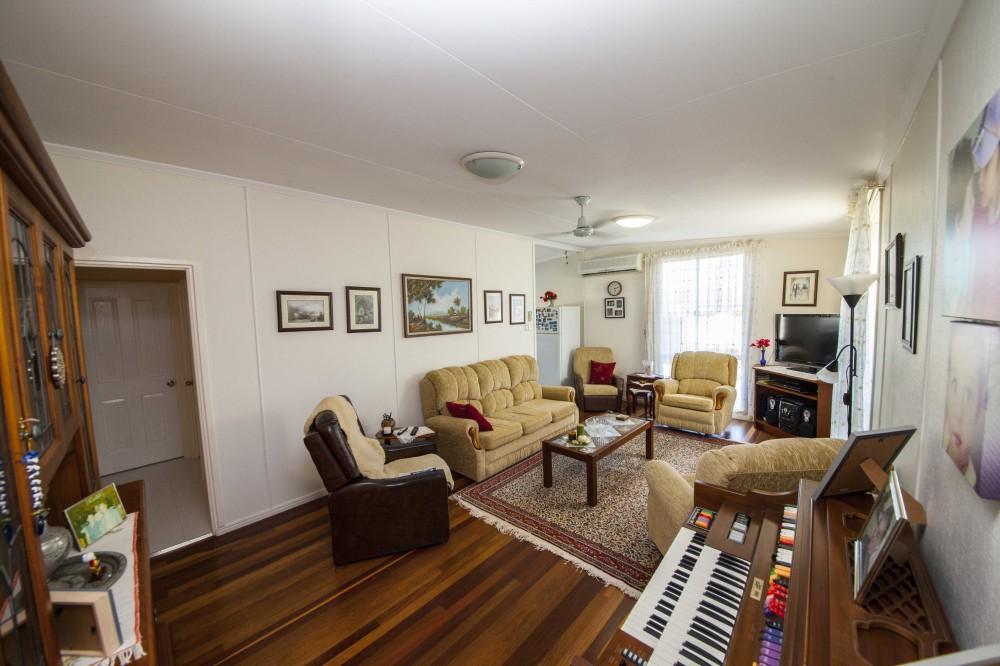 Real Estate in Maryborough