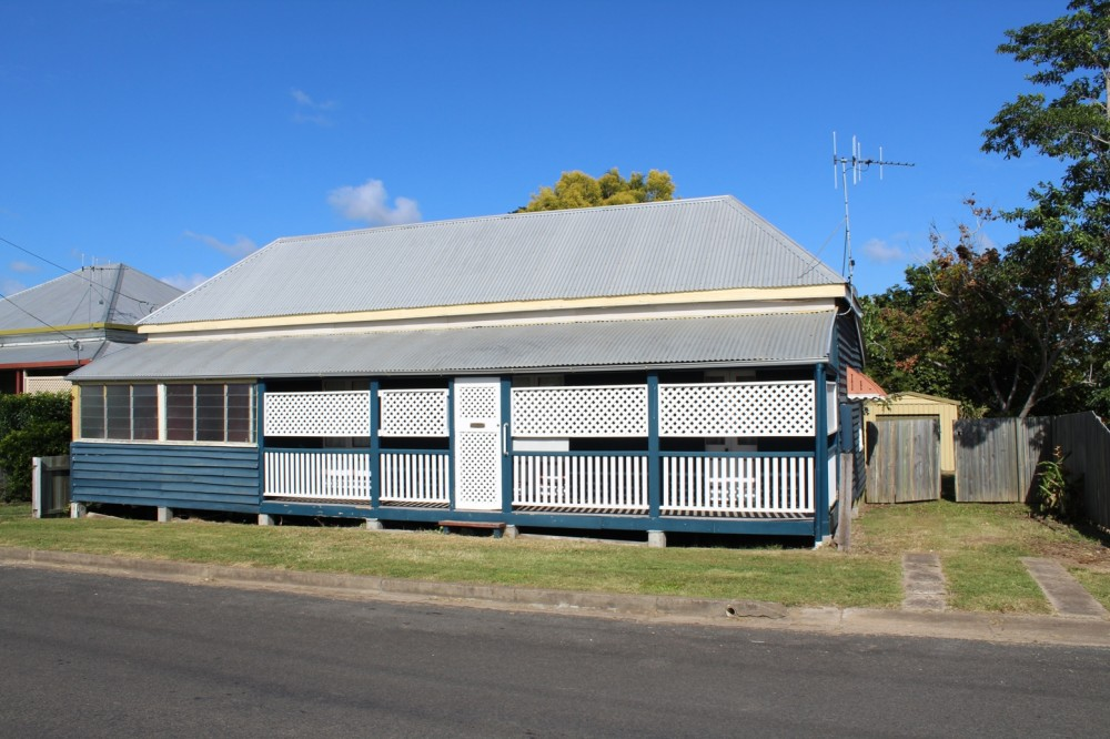 Property For Sale in Maryborough