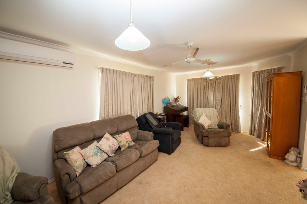 Open for inspection in Maryborough