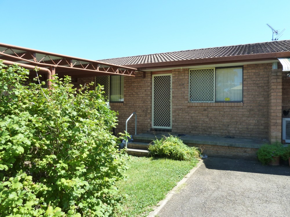 Property Sold in Tamworth