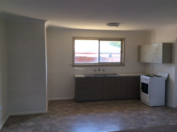Open for inspection in Tamworth