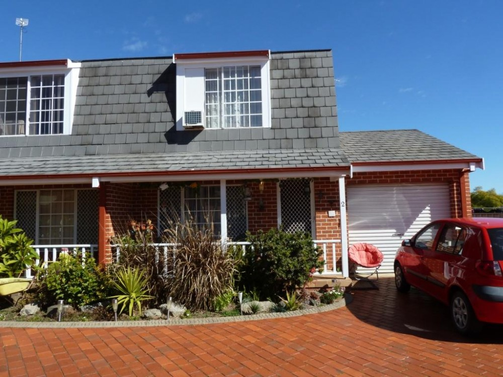 Property For Rent in Tamworth