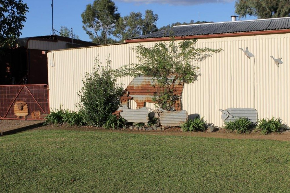 Real Estate in Woolomin