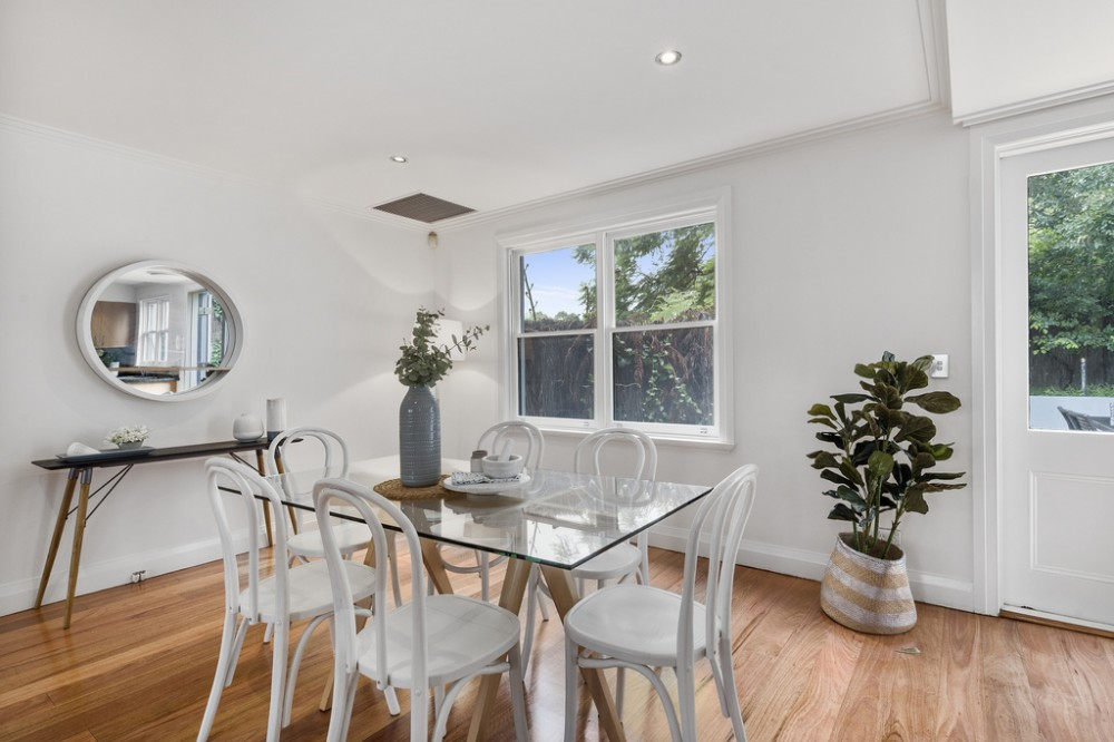 Open for inspection in Leichhardt