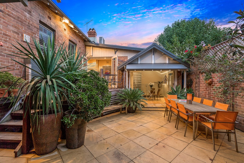 Open for inspection in Lewisham