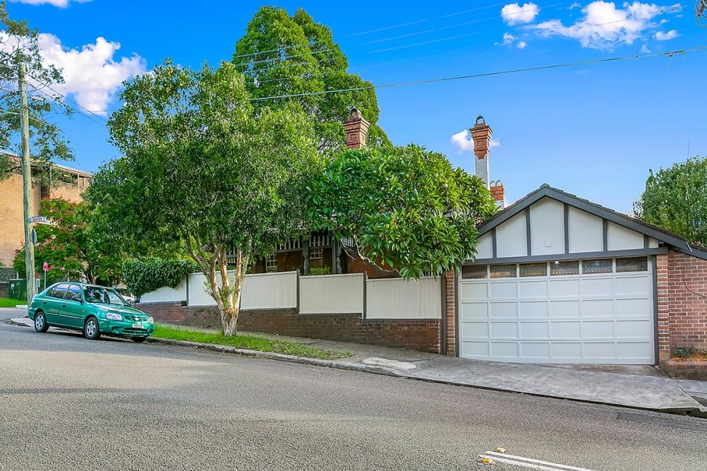 Real Estate in Lewisham