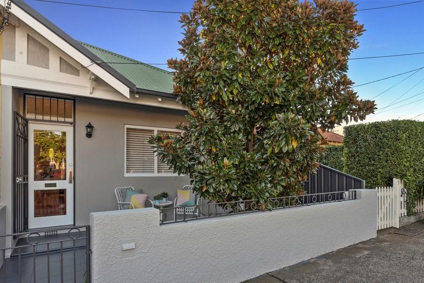 Marrickville Properties Sold