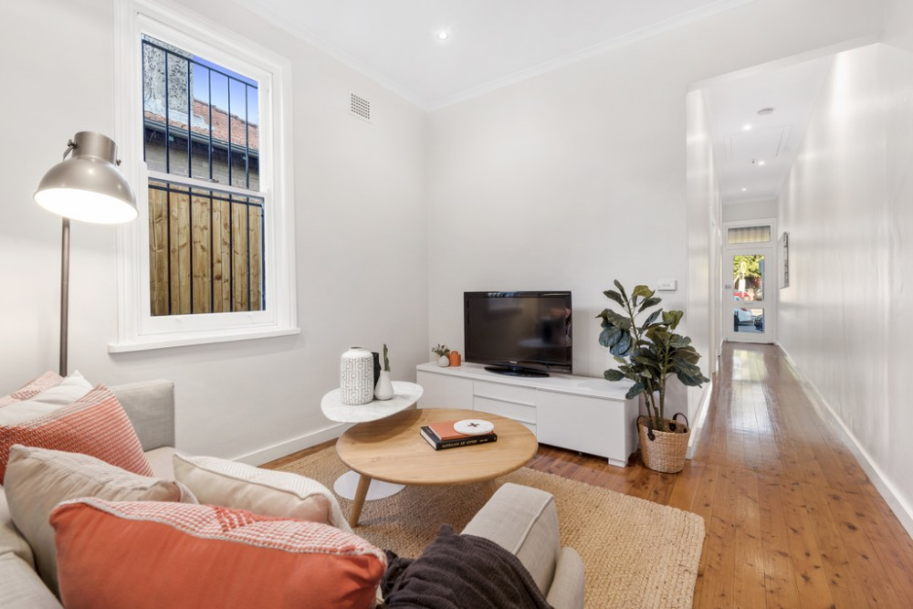 Property Sold in Marrickville