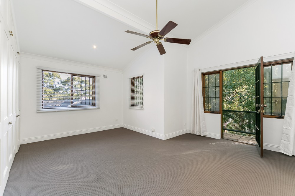 Property Leased in Redfern