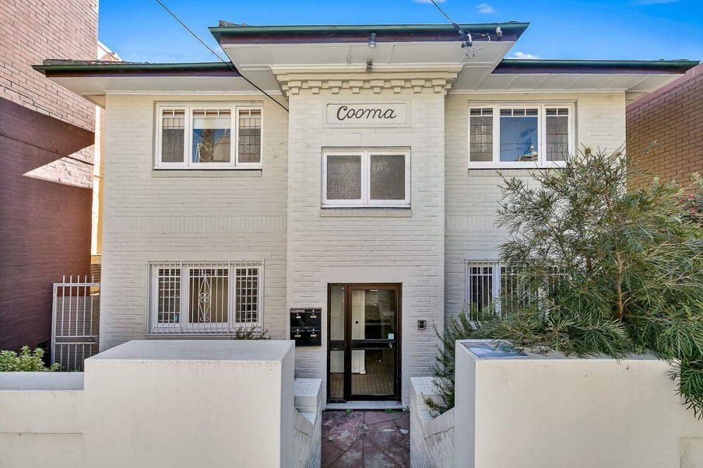Property Leased in Woollahra
