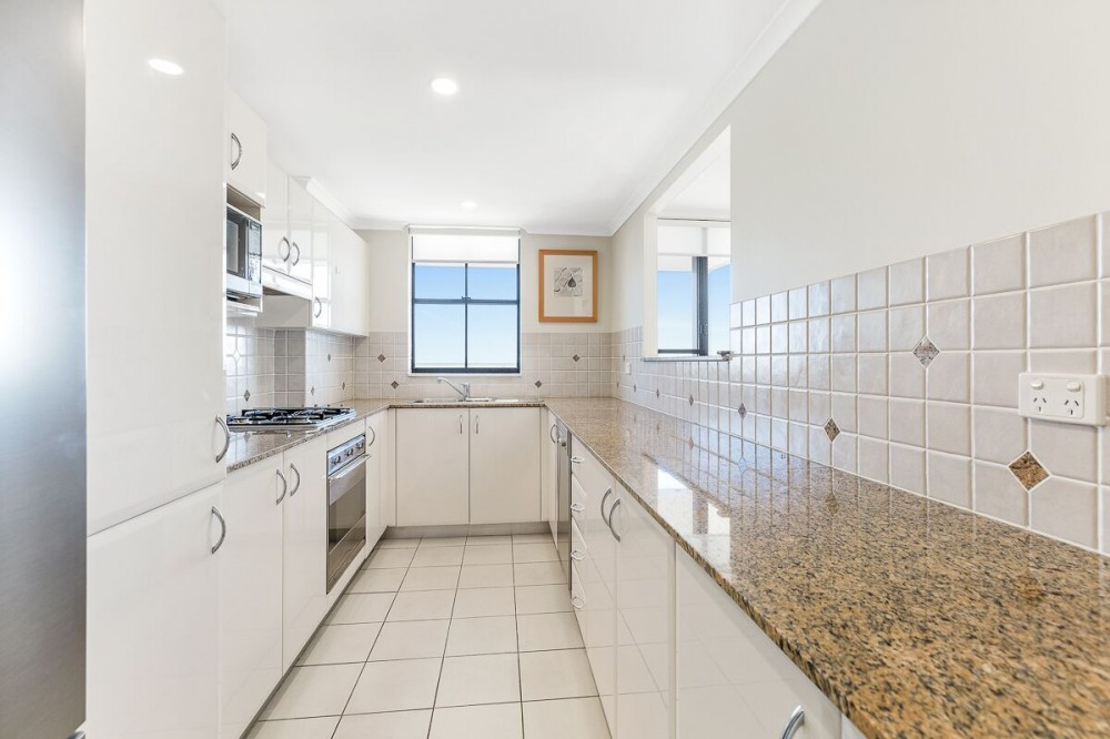 Open for inspection in North Sydney