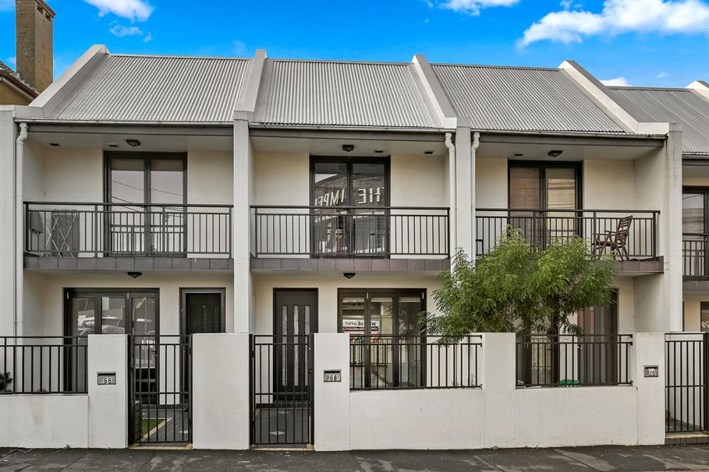 Erskineville real estate Sold