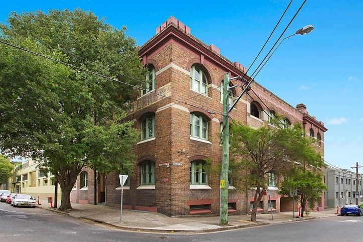 Camperdown real estate Sold