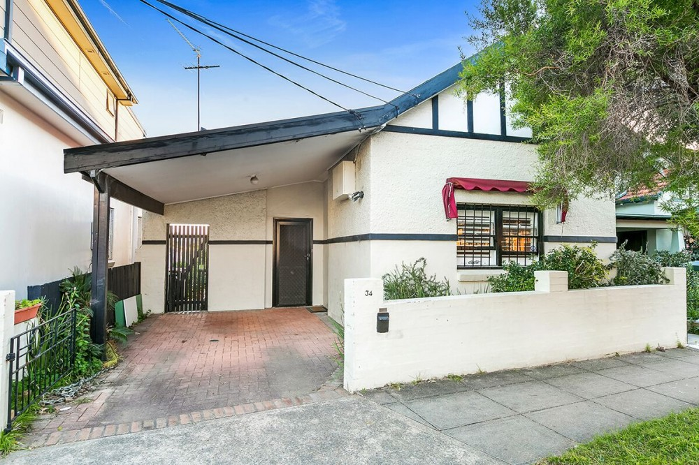 Marrickville Properties Leased