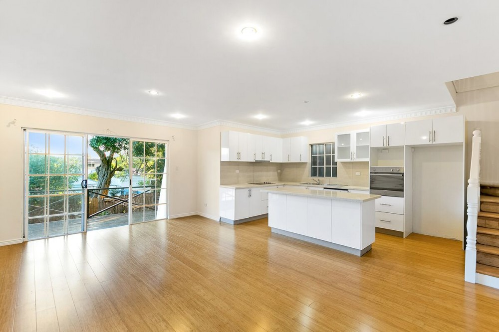 Property Leased in Marrickville