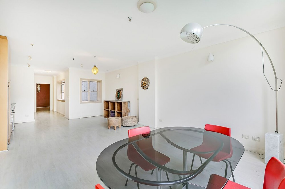 Surry Hills real estate Leased