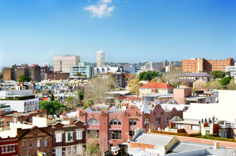 Selling your property in Surry Hills