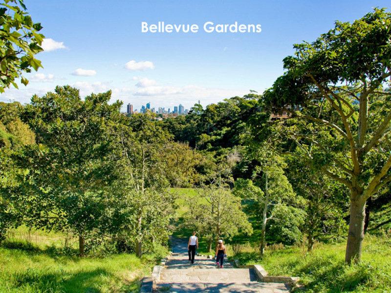 Real Estate in Bellevue Hill