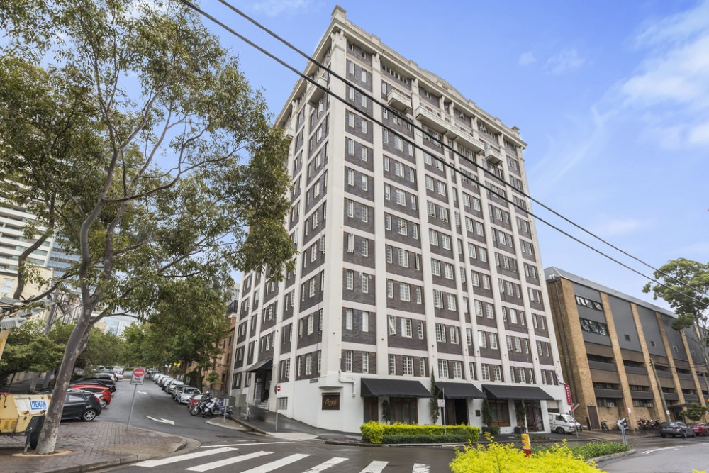 East Sydney real estate Sold
