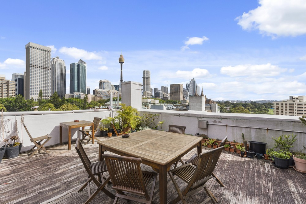 East Sydney Properties Sold