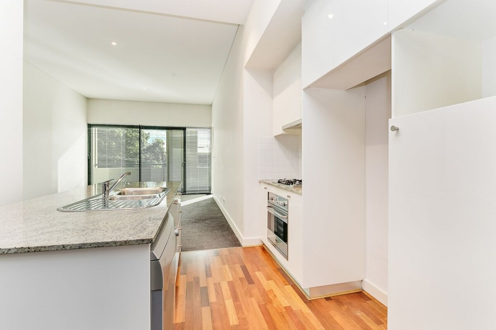 Property Leased in Stanmore