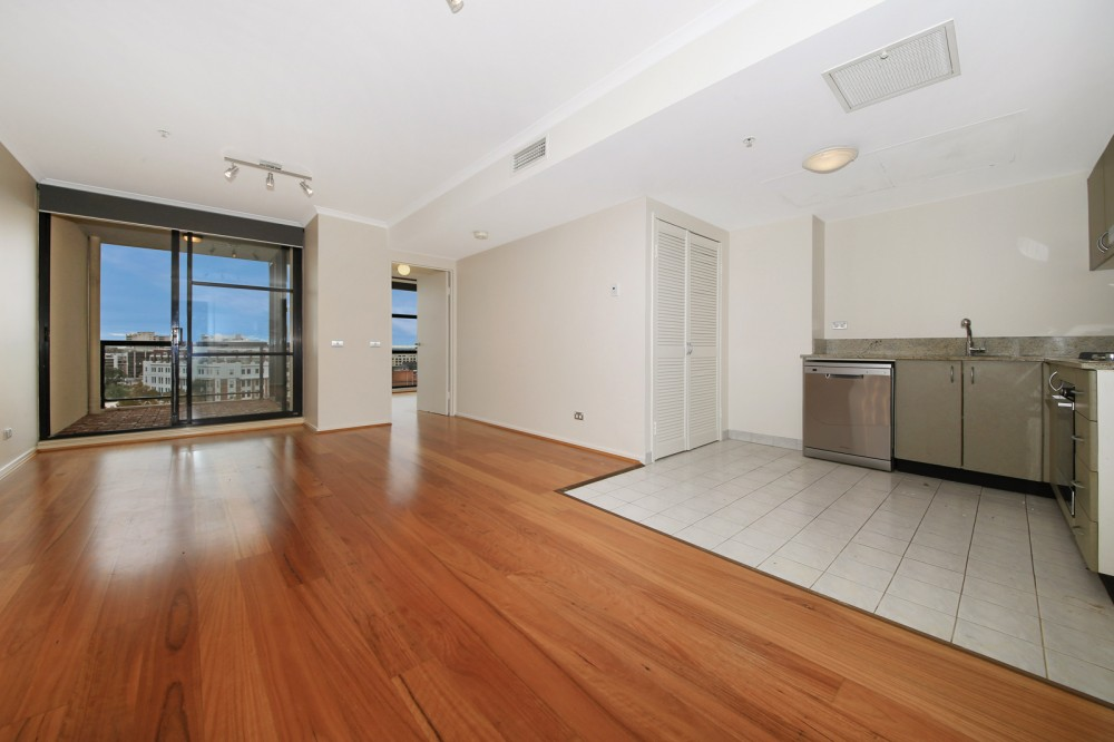 Property Leased in Surry Hills