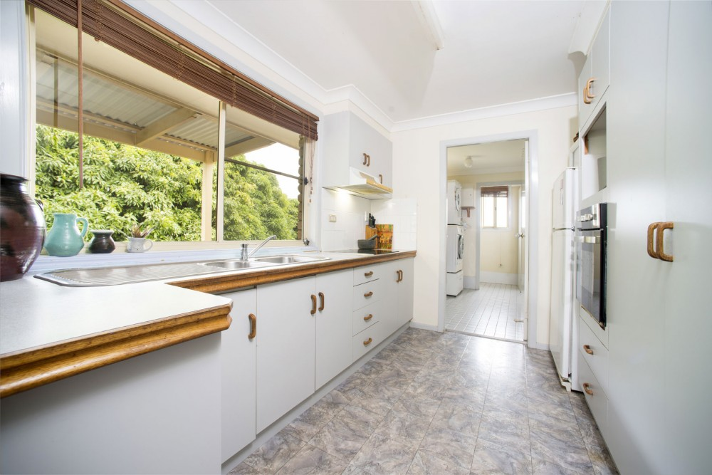 Open for inspection in Goonellabah