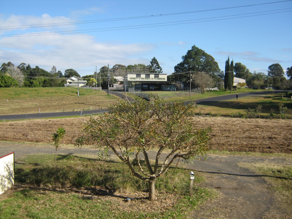Real Estate in Lismore