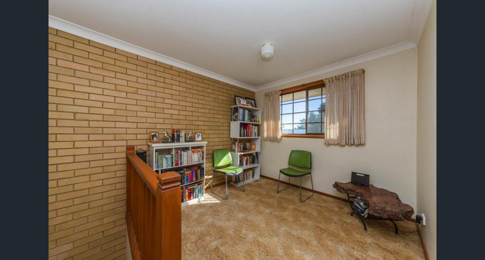 Open for inspection in Lismore