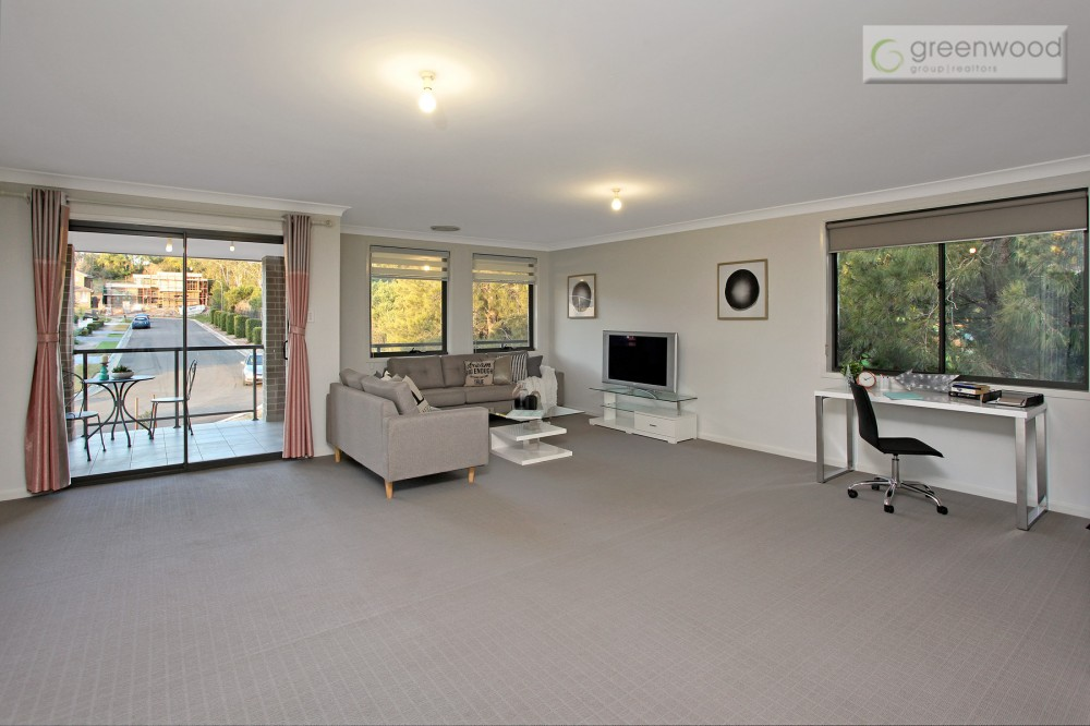 Open for inspection in Kellyville