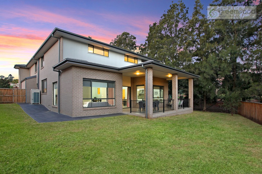 Real Estate in Kellyville