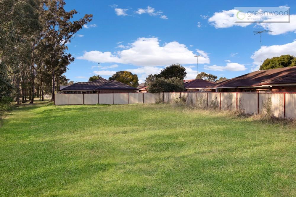 Bligh Park real estate Sold