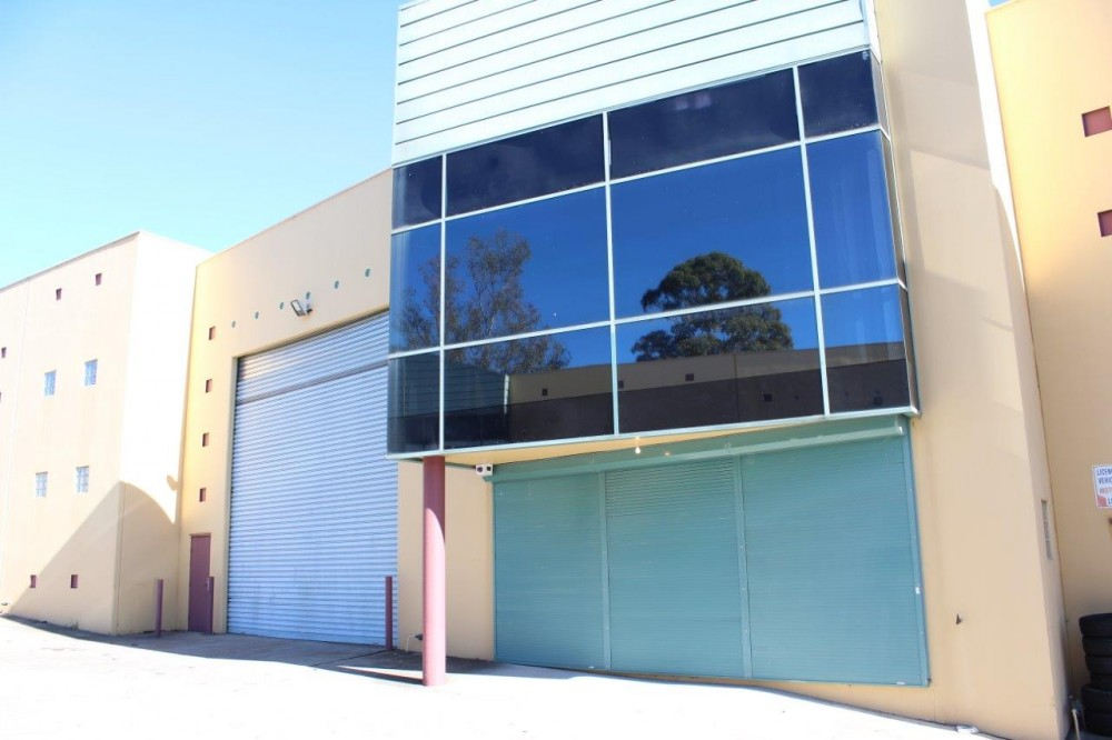 Property Leased in Wetherill Park