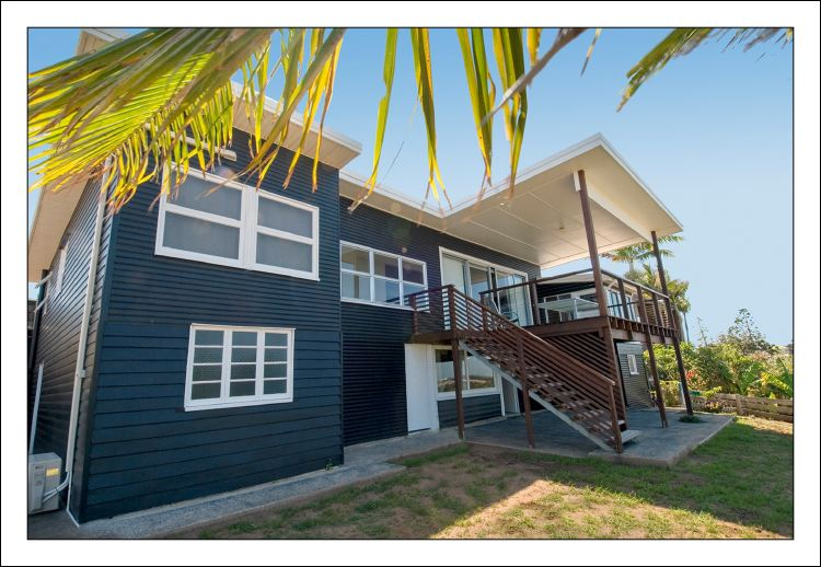 Emu Park Properties Holiday Rental