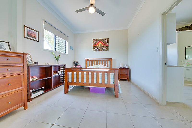 Open for inspection in Emu Park
