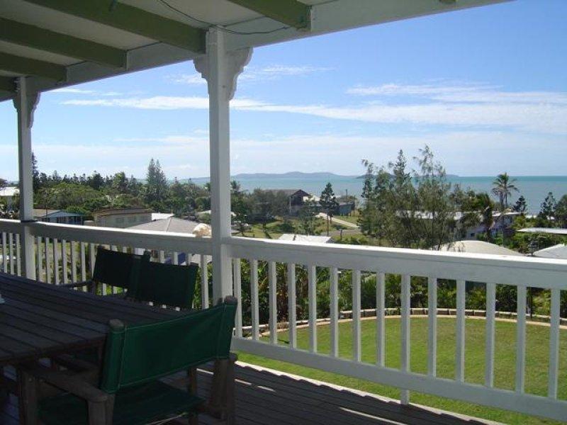 Emu Park real estate Holiday Rental