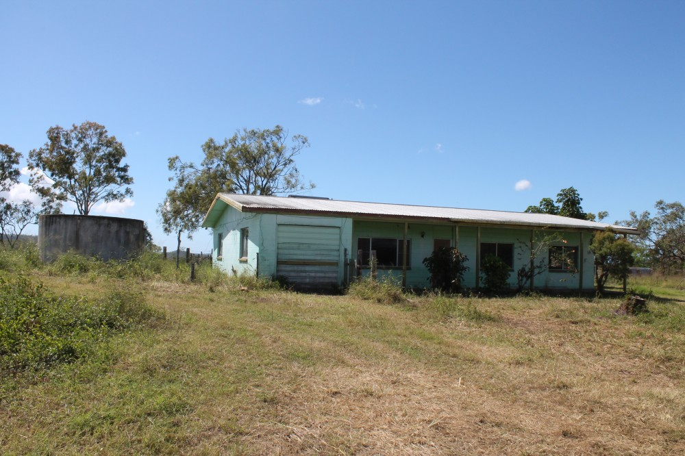 Property Sold in Tungamull