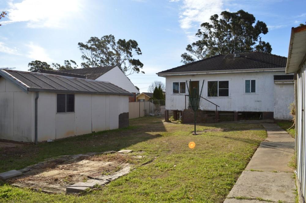 Blacktown Properties Sold