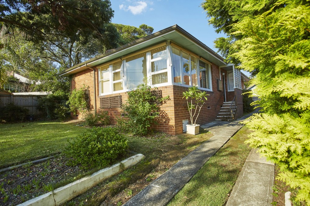 Property Sold in Lane Cove