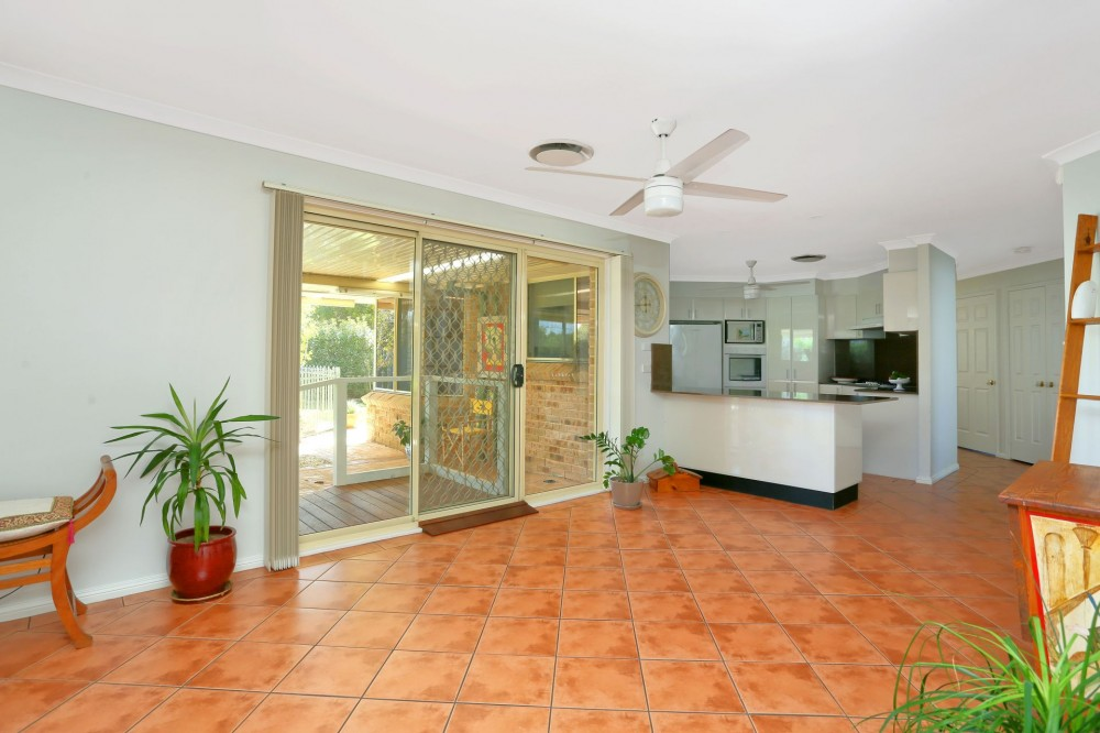 Open for inspection in Glenmore Park