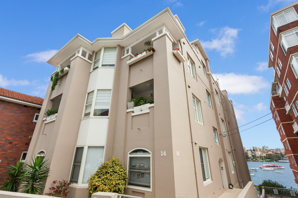 Property Sold in Manly
