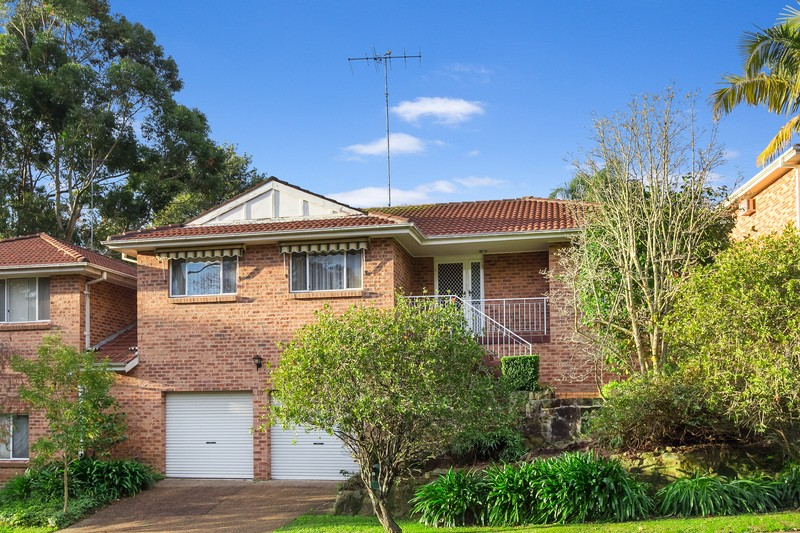 Property Sold in Cherrybrook